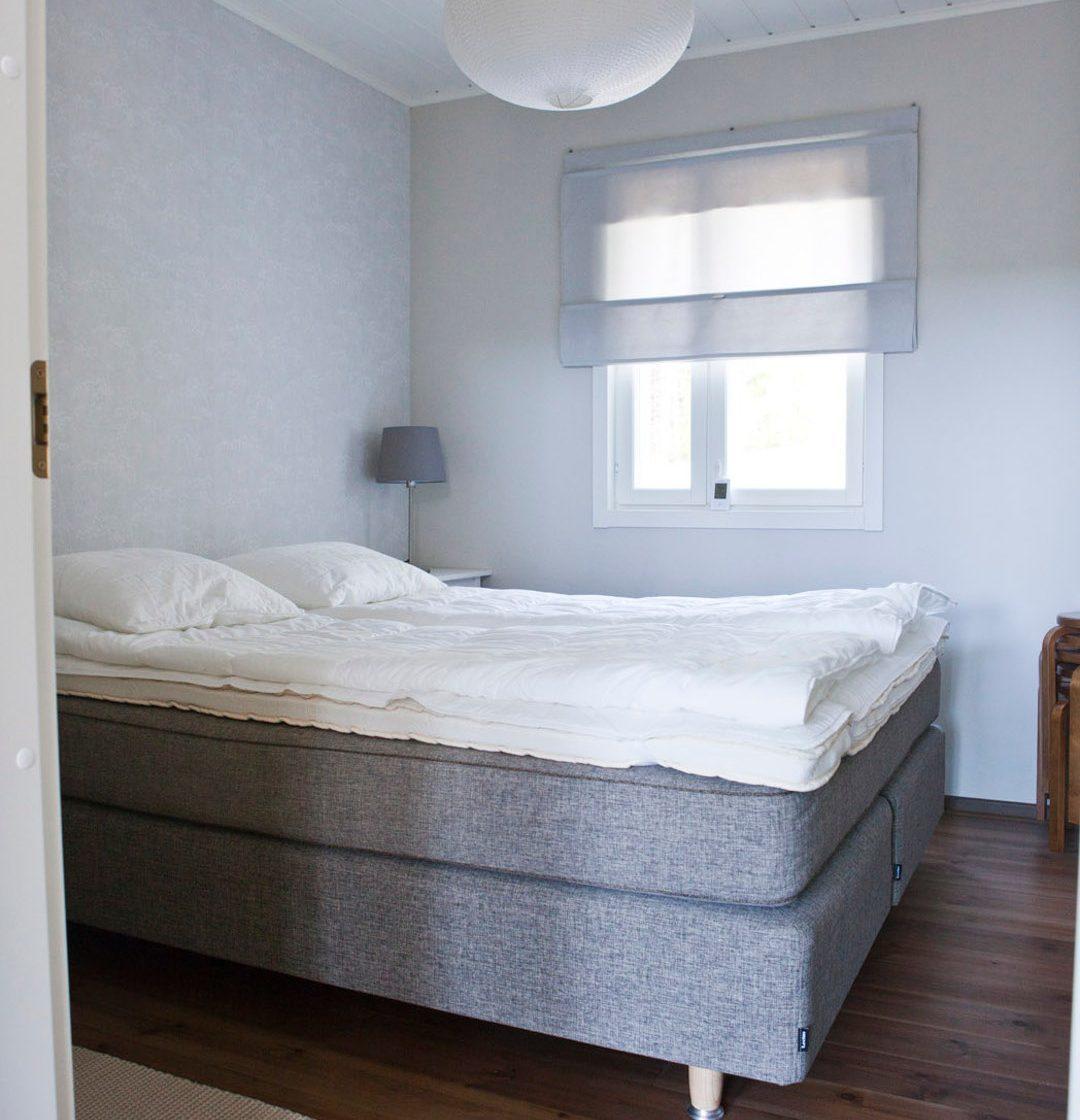 GURU-vuokrahuvila makuuhuone 2
