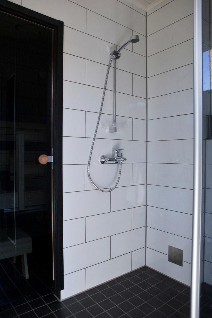Suihkuta suihkut